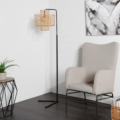 Cyndi Hangover Floor Lamp