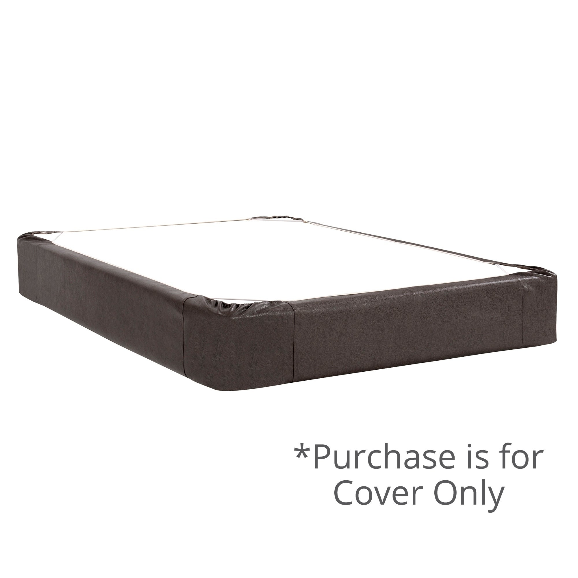 box spring covers full