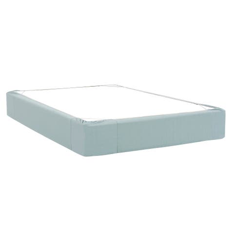 Sterling Breeze Queen Boxspring Cover - N/A