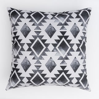 Diamonds Modern Pillow