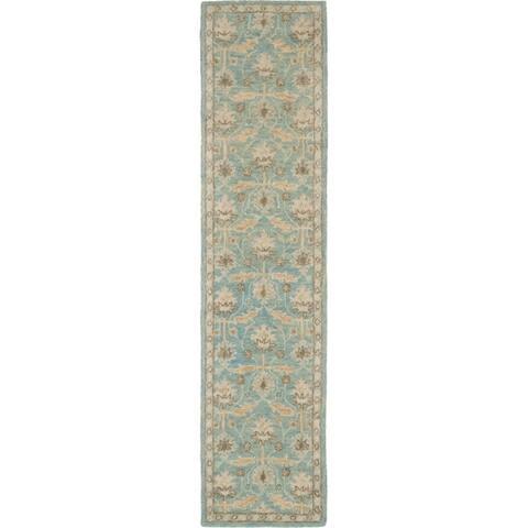Nourison Jazmine Hand-Tufted Vintage Traditional Area Rug