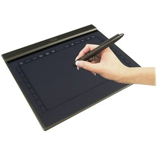 Adesso Cybertablet Z12 Ultra Slim Graphics Tablet