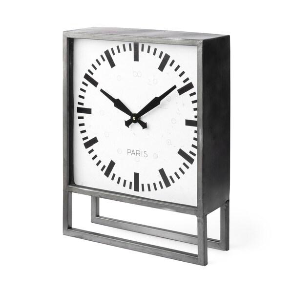 Mercana Felix Table Clock