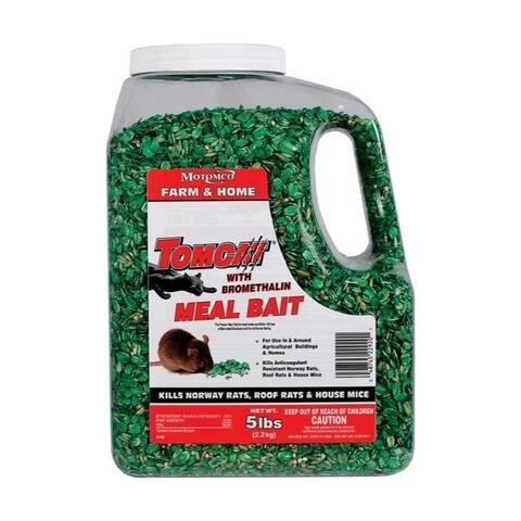 Motomco Tomcat For Mice/Rats Pest Control 5