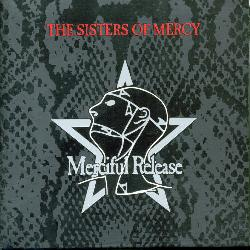 Sisters Of Mercy - Merciful Release - Thumbnail 2
