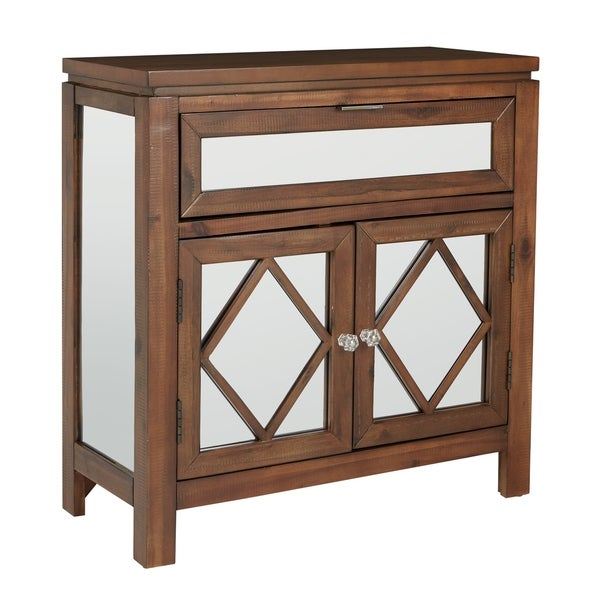 INSPIRED by Bassett Benton Console
