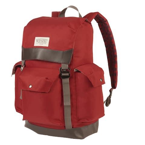 Wenzel Stache 28 Liter Backpack