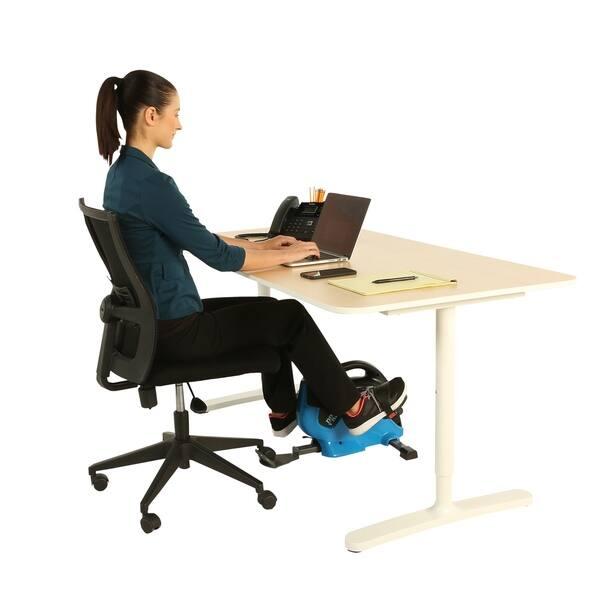 Awesome Shop Progear 1000 Under Desk Exercise Bike With Free App Short Links Chair Design For Home Short Linksinfo