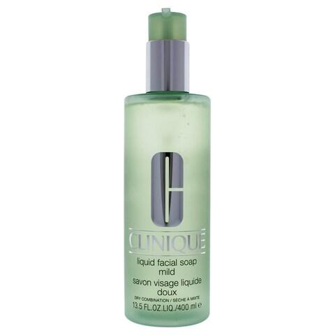 Clinique Liquid 13.5-ounce Facial Soap Mild