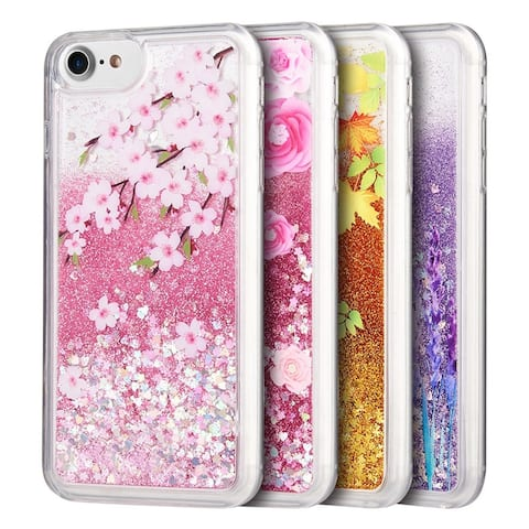 Sparkling Waterfall Beautiful Cellphone Case for iPhone Xs and iPhone X