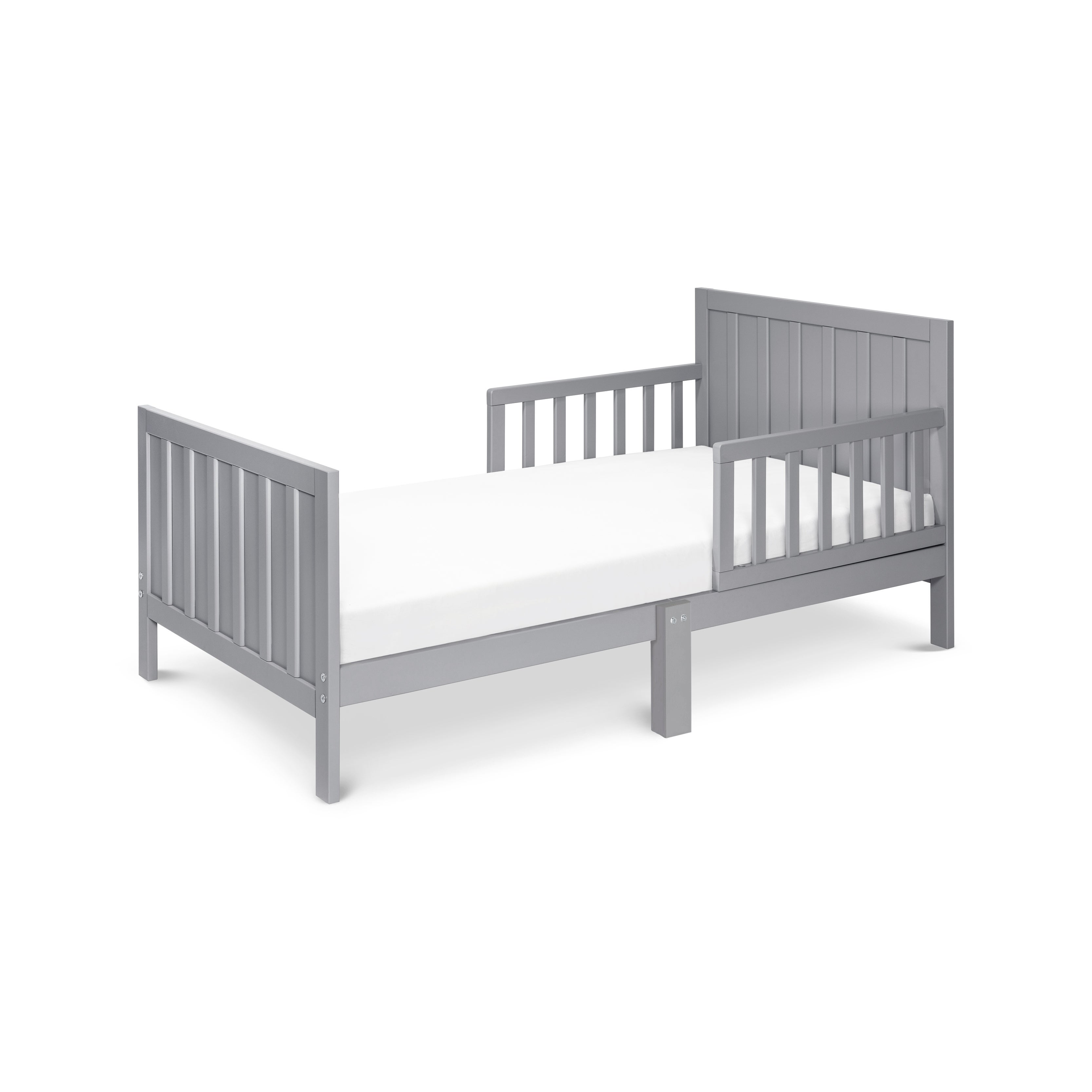 on sale 0f580 ccaae Carter's by Davinci Benji Toddler Bed