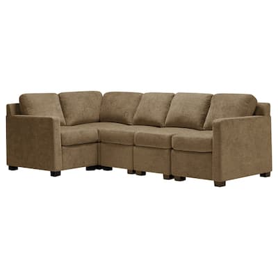 Buy Brown Sectional Sofas Online at Overstock   Our Best ...