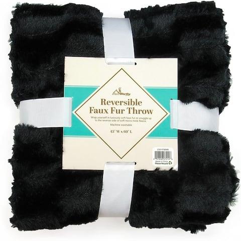 TrailWorthy Fleece Blanket
