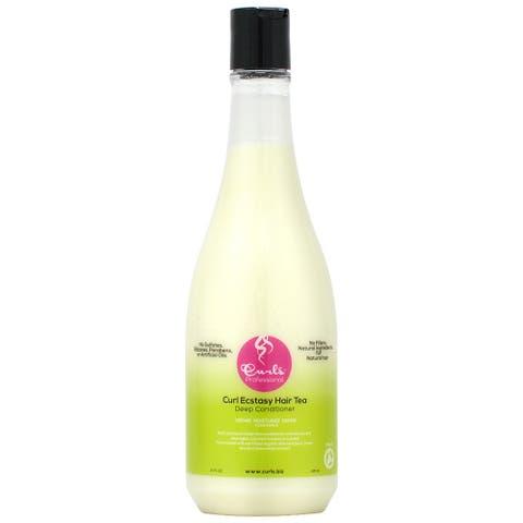 Curls Professional Curl Ecstasy Hair Tea Deep Conditioner 14-ounce