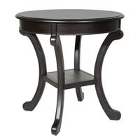 OSP Home Furnishings INSPIRED by Bassett Vermont Accent Table