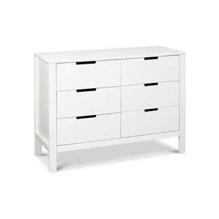 Carter's by Davinci Colby 6 Drawer Dresser