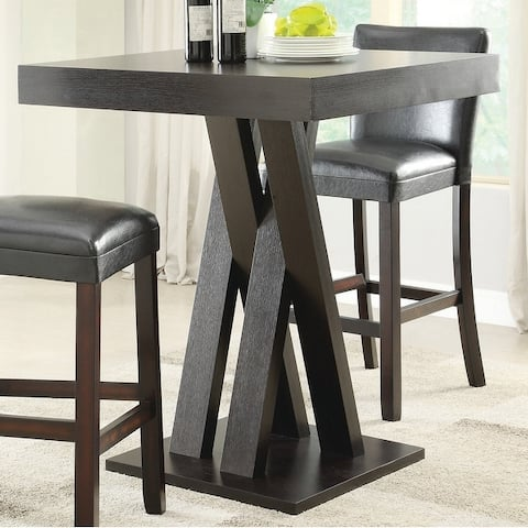 Copper Grove Irpin Contemporary Bar Table