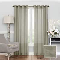 Green Sheer Curtains Online At