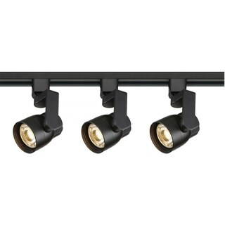 Link to Track Kit 12W LED Angle Arm Similar Items in Track Lighting