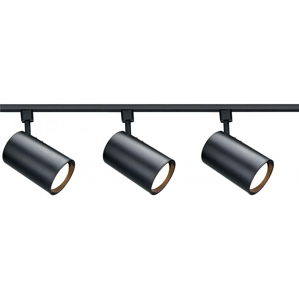 Black Track Lighting Find Great Ceiling Deals
