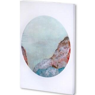 Mercana Pinnacle 4 (44 X 58) Made to Order Canvas Art