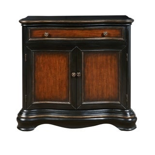 Two Tone Hall Chest