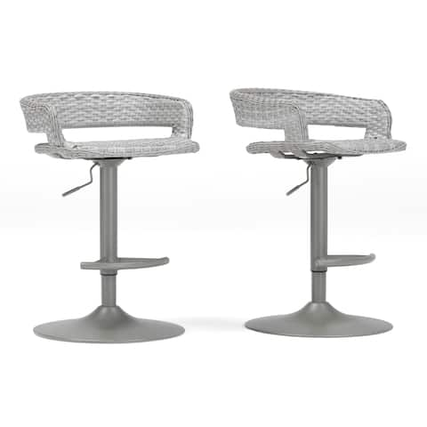 Comfort 2pk Barstools by RST Brands