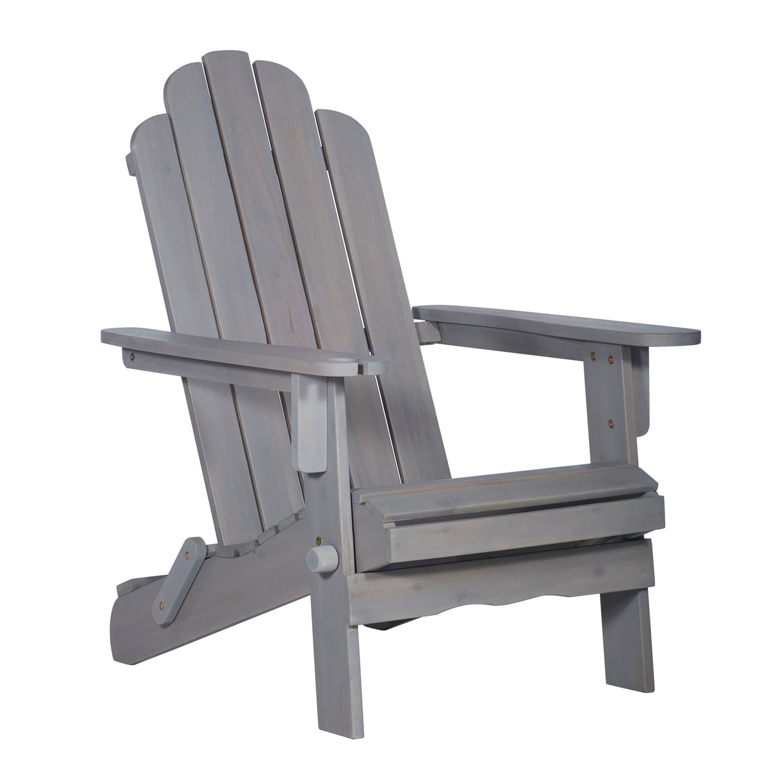 Astonishing Patio Wood Adirondack Chair Gray Wash Gamerscity Chair Design For Home Gamerscityorg