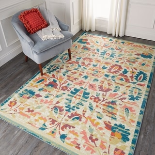 Link to Mohawk Prismatic Floral Area Rug Similar Items in Rugs