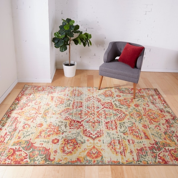Mohawk Prismatic Tagus Area Rug. Opens flyout.