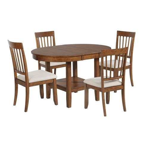 Anderson 5PC Dining Set