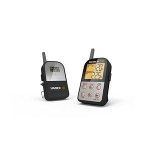 Maverick  Plastic  Wireless Smart Meat Thermometer  4.75 in. H x 2.5 in. W x 1 in. L