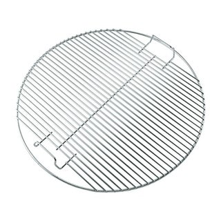 Gateway Drum Smokers  Stainless Steel  Smoker Grate  3 in. H x 21.5 in. Dia.
