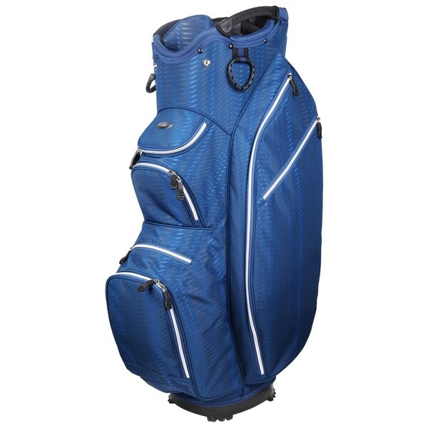 OUUL 15 way Superlight Cart Bag. Opens flyout.