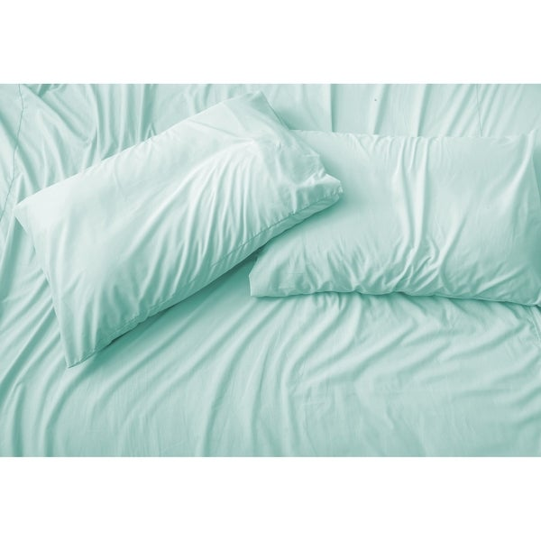 Swiss Club 1800 Series Egyptian Comfort Easy Care Wrinkle Resistant Sheet Set