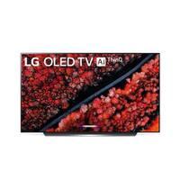 LG OLED55C9PUA C9 55 inch Class 4K Smart OLED TV