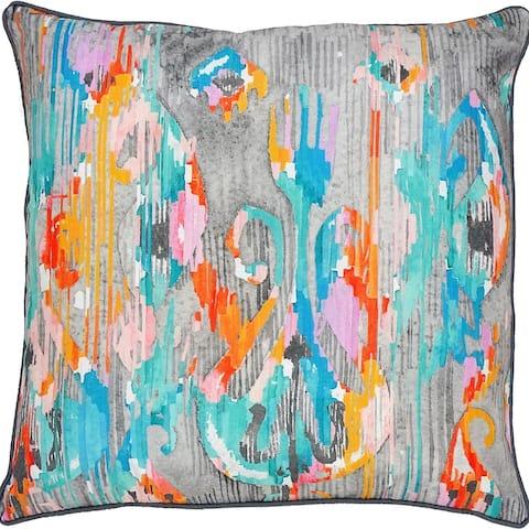 Telcon Outdoor Pillow