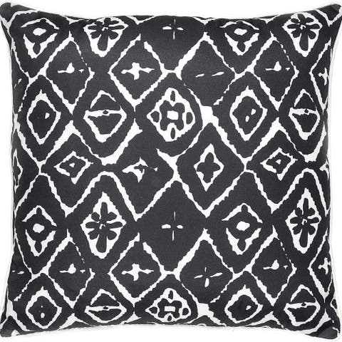Angell Outdoor Pillow