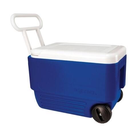 Igloo Wheelie Cool 38 Qt Cooler