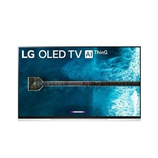 LG OLED65E9PUA E9 Glass 65 inch Class 4K Smart OLED TV