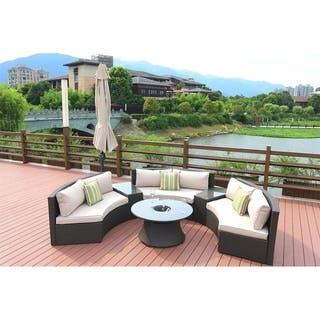 Buy Black, Wicker Outdoor Sofas, Chairs & Sectionals Online ...