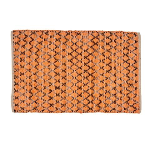 Grenoble Boho Cotton Scatter Rug by Christopher Knight Home