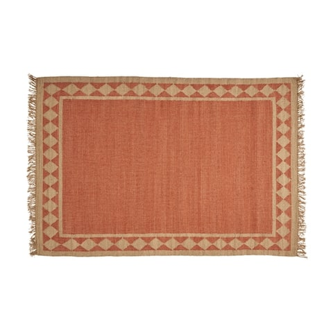 Avant Transitional Wool Border Area Rug by Christopher Knight Home