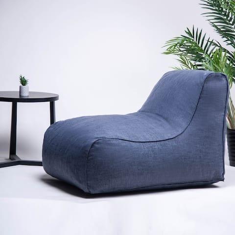 Merax Classic Memory Foam Bag Chair