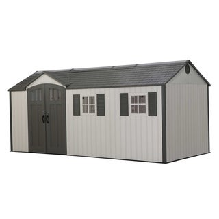 Buy Sheds Outdoor Storage Sheds & Boxes Online at Overstock