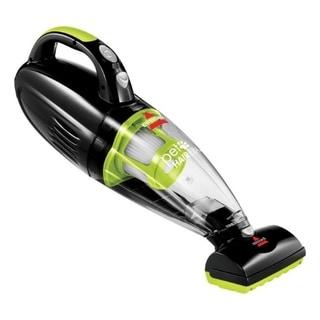 Bissell  Pet Hair Eraser  Bagless  Hand Vacuum  4.8 amps Standard  Green