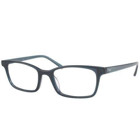 Modo 6607 SEACR Women's Sea Crystal Plastic Frame 52mm Eyeglasses