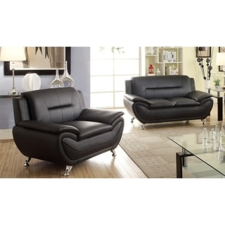 Strick & Bolton Ballate 2-piece Living Room Set