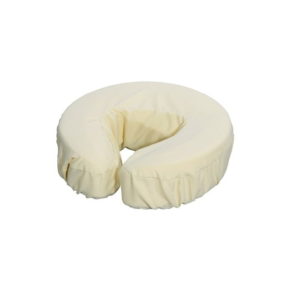 Microfiber Face Cushion Cover 12 Piece Set Sand Color. Opens flyout.