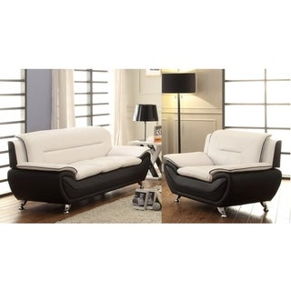 Plung 2-piece living room set